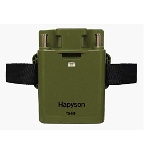 Hapyson(ハピソン)『電動リール用バッテリーコンパクト(YQ-105)』