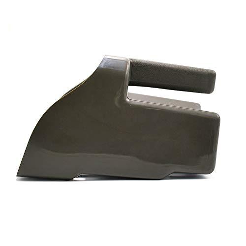 SODIAL Kingdetector Sand Scoop Profesi/óN Cubo de Detecci/óN de Metales para Accesorios de Detectores de Metales Sand Scoop