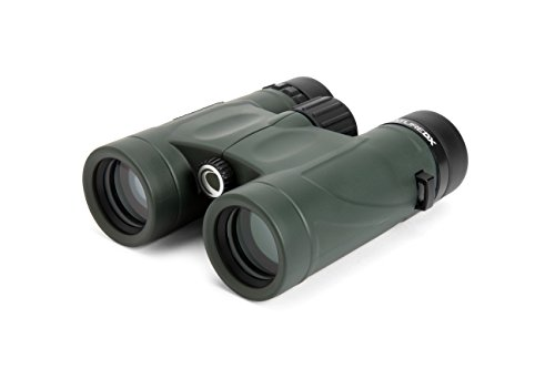 Celestron 71330 8 x 32 DX Nature Binocular - Green