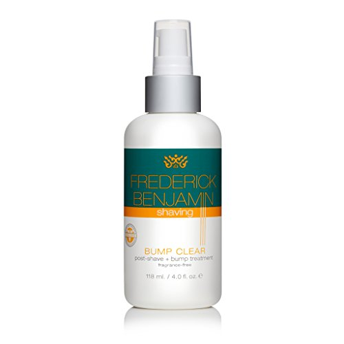 Frederick Benjamin Post Shave Hydrating Lotion,...