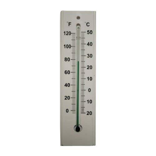 SSU Labpro Wall Type Thermometer, 10 X 10 X 10 Cm