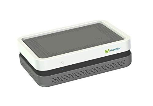 Descodificador HD 1080i de Movistar por Cable (NO ES WiFi)