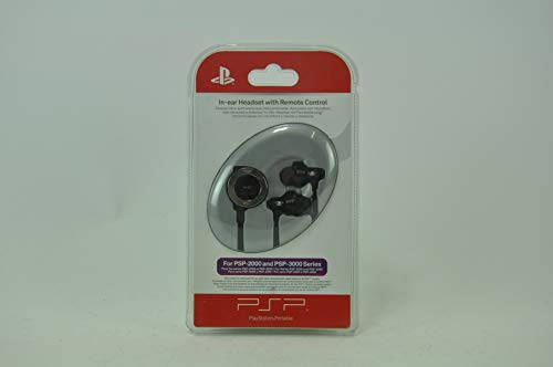 Cuffie gaming per Sony PSP