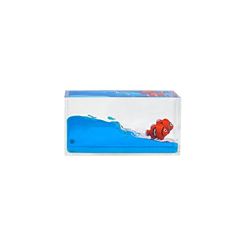 Liquid Tropical Fish Paperweight - Mini by Warm Fuzzy Toys
