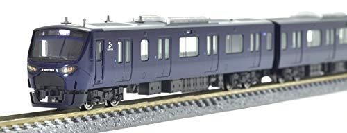 トミーテック 相模鉄道 12000系基本セット 98357