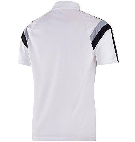 adidas RC Celta de Vigo 2014-2015, Polo, Blanco, Talla S: Amazon ...