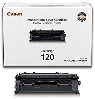 Canon Ink Cartridge - Black - Inkjet - 5000 Page - 1 Each