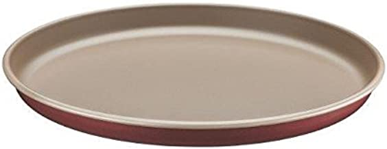 Tramontina - 30 cm Pizza mold external / internal non-stick coating, 20058730_Red