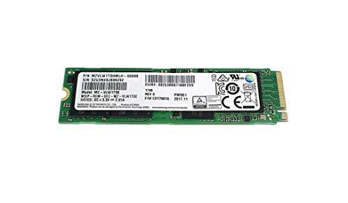 Samsung 256GB SSD 256GB M.2PCI Express–Festplatten SSD (256GB, m.2, PCI Express, 2800MB/s)