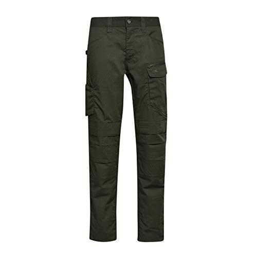 Utility Diadora - Pantalone da Lavoro Pant Cross Performance per Uomo (EU 3XL)