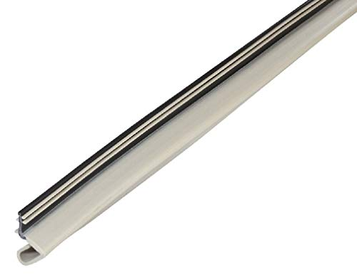 M-d Building Products 43346 Platinum Replacement Weatherstrip, White