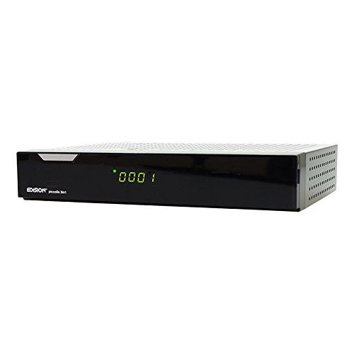 Edision piccollo 3-in-1 Plus Ricevitore satellitare HD