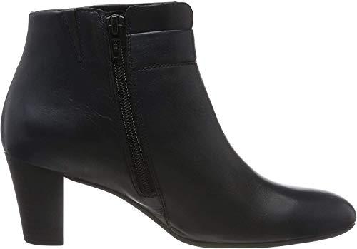 Gabor Shoes Damen Comfort Fashion Stiefeletten, Blau (Ocean (Micro) 56), 42 EU