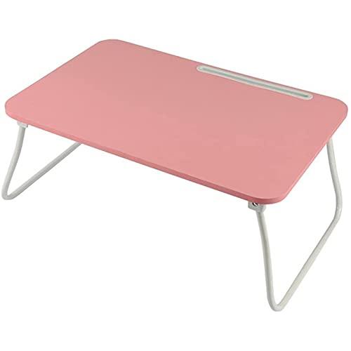 Mesa Auxiliar del sofá, Mesa de Mesa Plegable Tabla portátil Moderno Minimalista Aprendizaje Tabla 6 0X28X40 CM Table, Mesa Auxiliar para Sala de Estar
