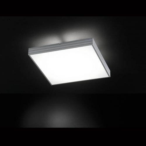 Hufnagel Deckenleuchte 550350-51 1x LED 8W 3000K Decken-/Wandleuchte 4011868913520
