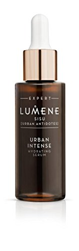 LUMENE SISU URBAN INTENSE HYDTRATING SERUM 30ML