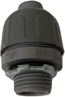 Best liquid tight connector with grounding lug Reviews