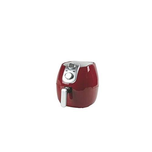 KOOPER Friggitrice ad Aria Ariosa Rossa/Silver 1500W 2.8L