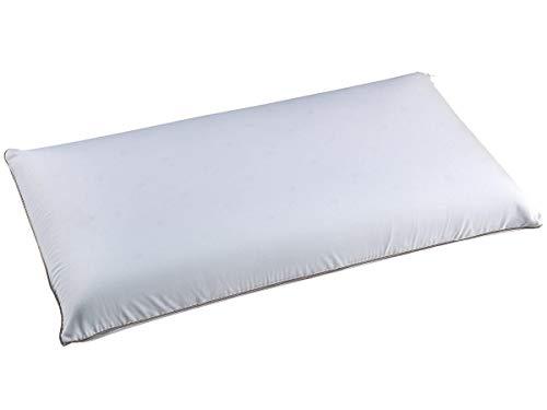 Almohada Viscoelástica con Partículas de Gel Memory Gel de Pikolin para Dormir Boca Arriba (105cm)