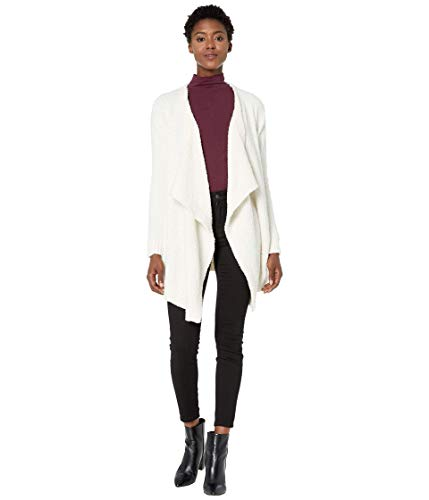 UGG W Women's Phoebe Wrap Cardigan, Cream, s