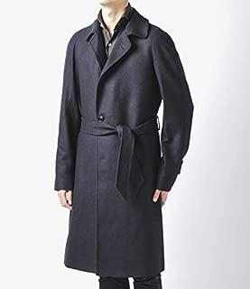 TAGLIATORE(タリアトーレ) コート メンズ ベルテッドコート LARS-SIC015 [並行輸入品]