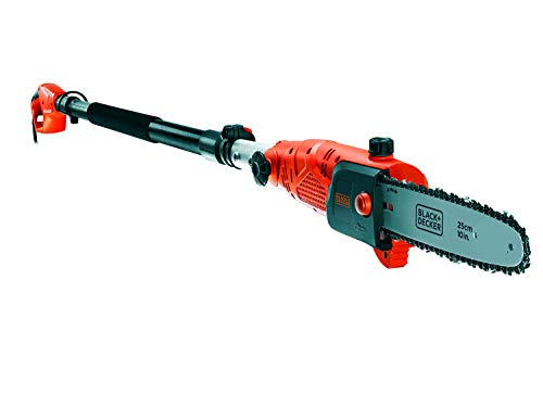 2. Motosierra PS7525-QS de BLACK+DECKER
