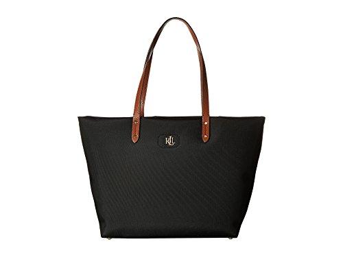 Ralph Lauren - Lauren bolso de mano - black