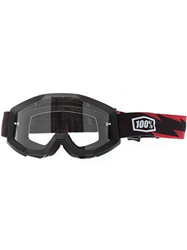 100% Strata Goggles-Slash by 100%