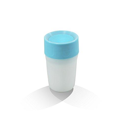 LiteCup Little Sippy Cup (Frozen Blue)