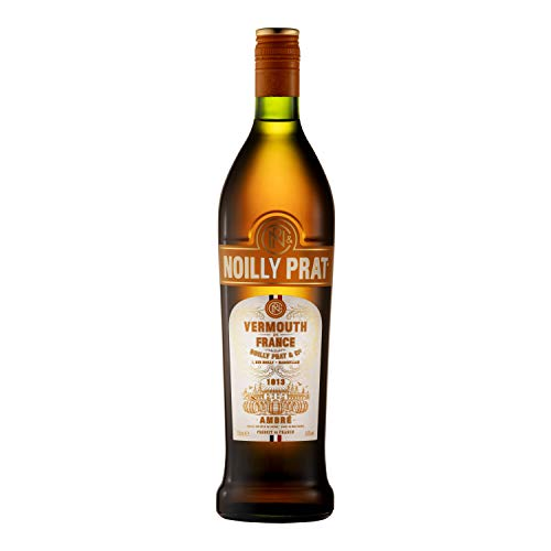 Noilly Prat Ambré French Dry Vermouth (1 x 0.75 l)