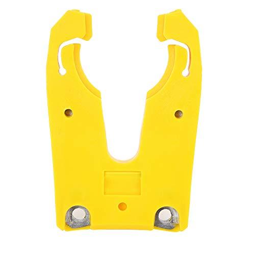 Gele NBT30 gereedschapshouder klem, kwaliteitsmaterialen Router graveermachine voor graveermachine