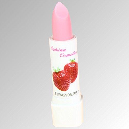 Lippenpflege Lippenbalsam mit Fruchtaroma Erdberre (2128365)