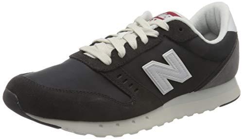 New Balance 311 Core, Zapatillas Hombre, Negro (Phantom), 45.5 EU