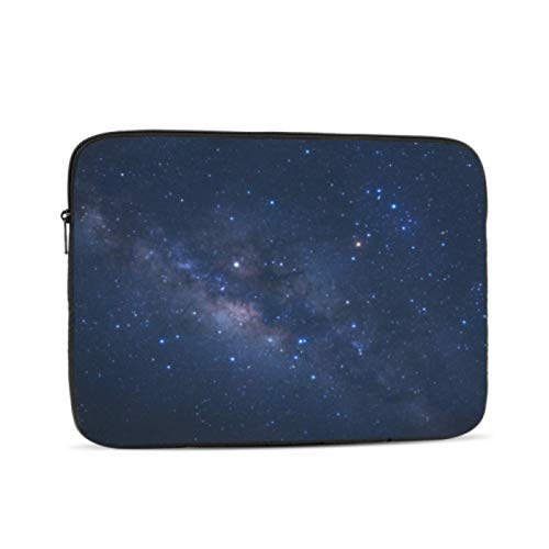 Macbook Pro 2015 Case Beautiful Night Star Sky Macbook Pro Screen Protector Multi-Color & Size Choices 10/12/13/15/17 Inch Computer Tablet Briefcase Carrying Bag