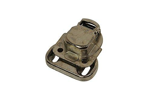 Genuine Lamona/Howden lavadora integrado Bisagra de puerta P/N 92784297