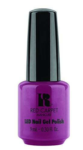 Red Carpet Manicure Gel nagellak - What a Surprise, 1-pack (1 x 9 ml)