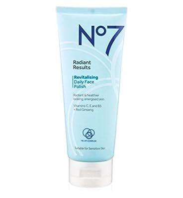 No7 Radiant Results Revitalising
