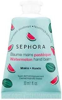 Sephora Watermelon Hand Balm, 1 Ounce