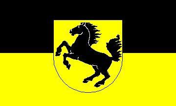 UB Fahne/Flagge Stuttgart 90 cm x 150 cm Neuware!!!