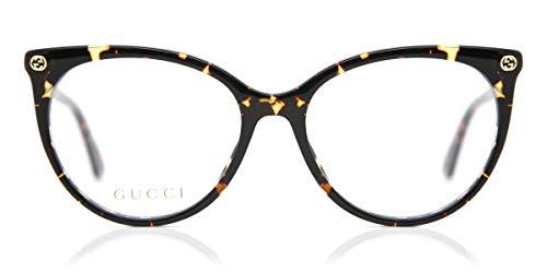 montatura occhiali da vista donna gucci Occhiali da vista Gucci GG0093O 002