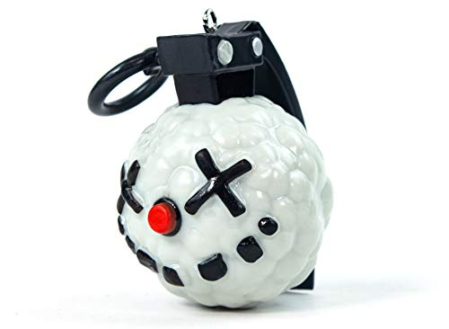Ornamento natalizio, motivo: Fornite, SnowBall G