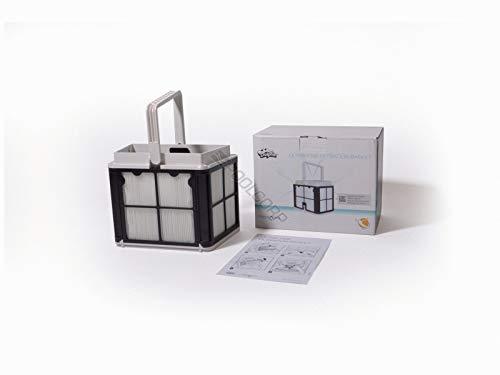 DOLPHIN Ultra-fine Filter Basket