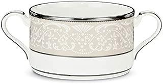 Noritake Silver Palace Cream Soup Cup