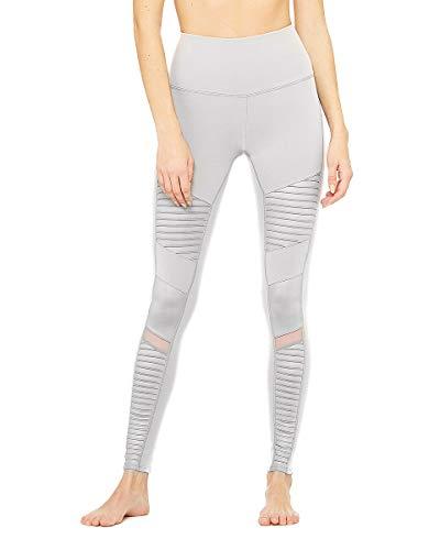 Alo Yoga - Leggings para mujer de cintura alta - - X-Small