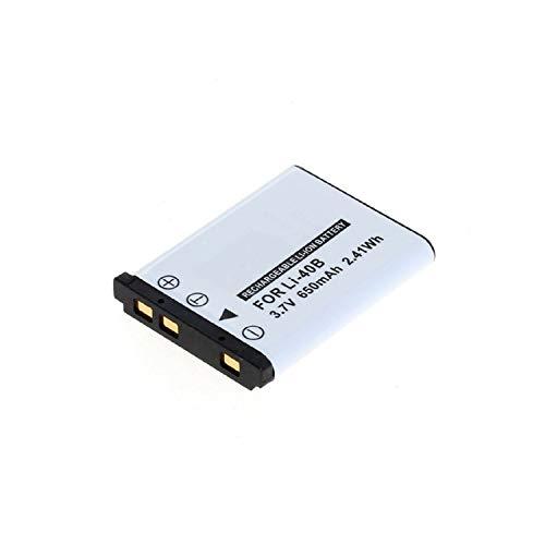 AGI Batería de Repuesto Compatible con General Electric J1456W.