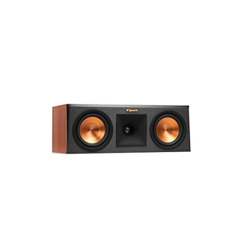 Klipsch RP-250C Center Channel Speaker - Cherry