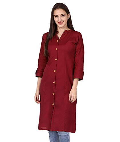 Vastraa Fusion Formal Cotton Flex K…