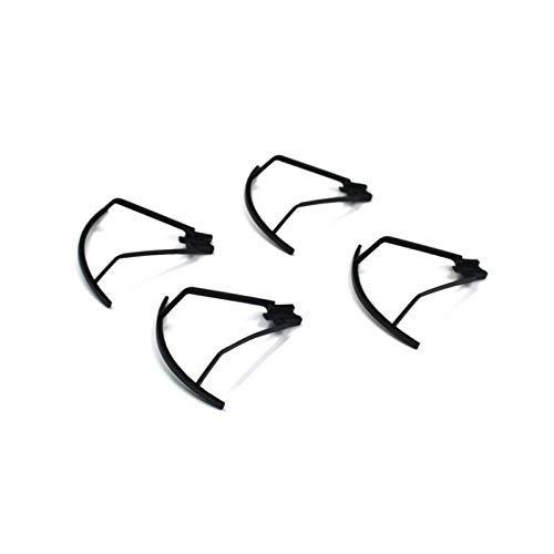 YNSHOU Funzionale 4Pcs Elica Protezione Copertura Anti-Collisione Elica Guardia Telaio per Sg900   Sg900-S Rc Quadcopter Drone