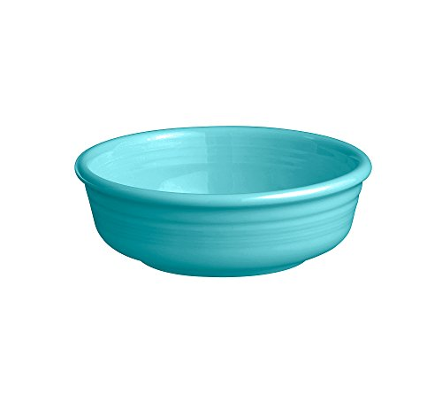 Fiesta Dinnerware Small Cereal Bowl Turquoise