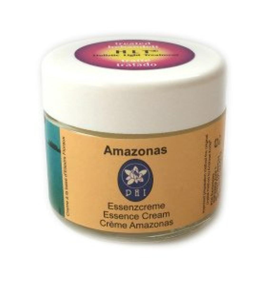 認可植物学アイスクリームコルテPHI エッセンスクリーム アマゾナスクリーム 60g +HLT 日本国内正規品